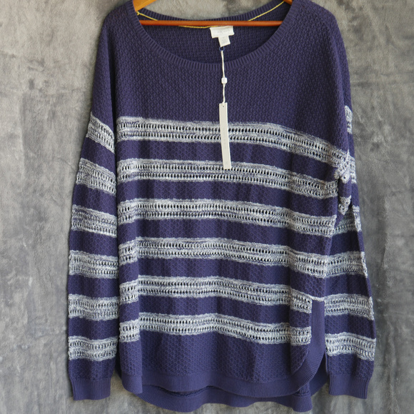4cfb05043 Caslon Sweaters